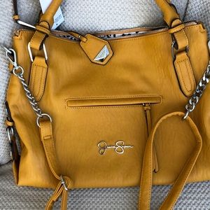 Jessica Simpson cross body purse 👜